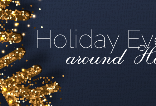 These Houston Holiday Events are sure to be a delight!
