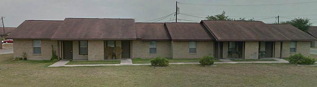 Multi Family for Rent at 500 Freeman Street Mathis, Texas 78368 United States