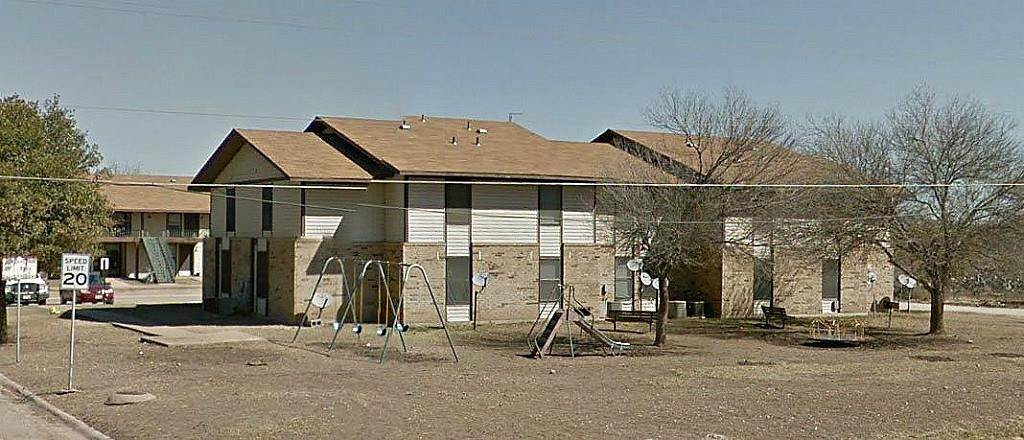 Multi Family for Rent at 101 Deerwood Drive Sonora, Texas 76950 United States