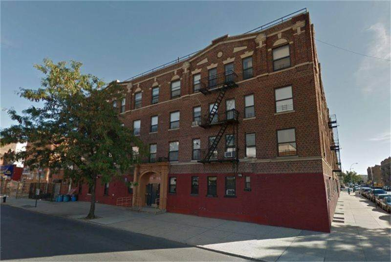 Single Family Homes for Rent at 701 Ralph Avenue Brooklyn, New York 11212 United States