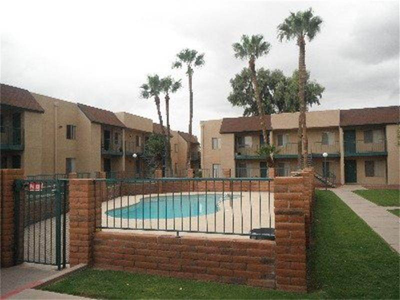 Multi Family for Rent at 4750 S Campbell Avenue Tucson, Arizona 85714 United States