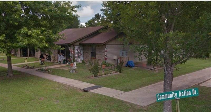 2. Single Family Homes for Rent at 1925 Community Action Drive Deridder, Louisiana 70634 United States