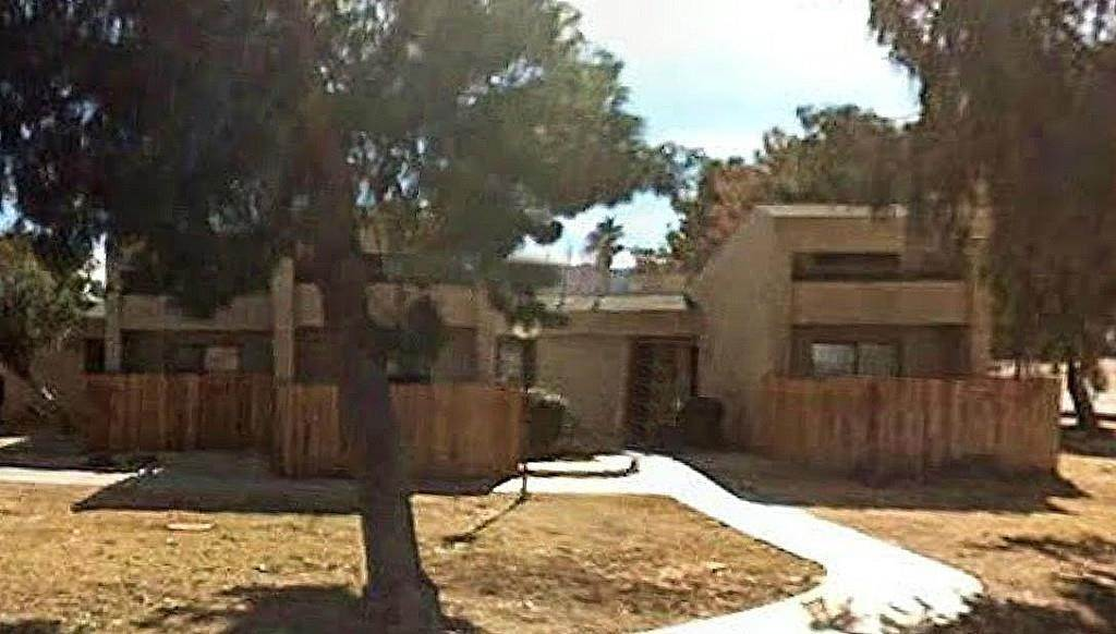 Multi Family for Rent at 73747 Raymond Way Twentynine Palms, California 92277 United States