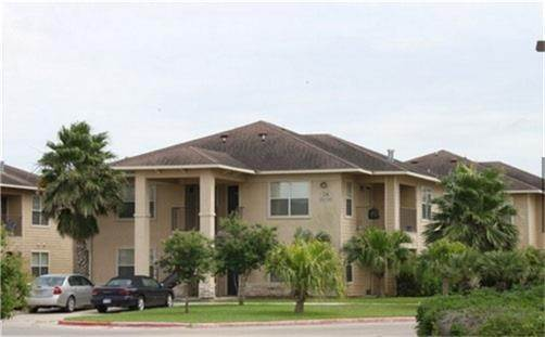 Multi Family for Rent at 2601 Sarah Avenue McAllen, Texas 78503 United States