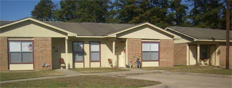 Multi Family for Rent at 100 Senior Avenue Carthage, Texas 75633 United States