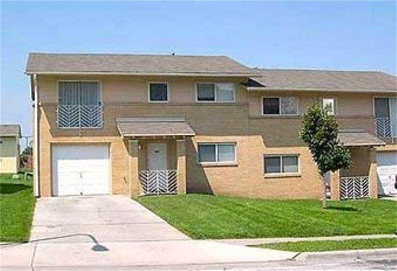 Multi Family for Rent at 1111 North 27th Street Omaha, Nebraska 68131 United States