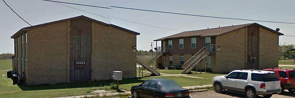 Multi Family for Rent at 1306 Bell Steet Coolidge, Texas 76635 United States