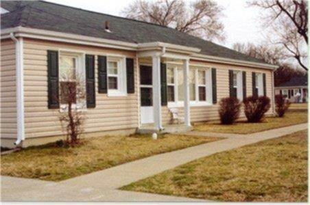 Multi Family for Rent at 1515 S Wildan Avenue Springfield, Missouri 65804 United States