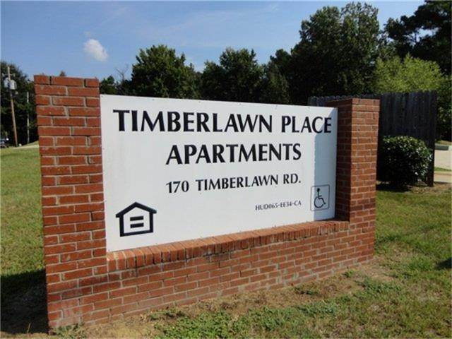 4. Single Family Homes for Rent at 170 Timberlawn Road Jackson, Mississippi 39212 United States