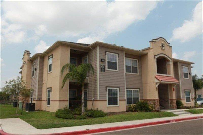 Multi Family for Rent at 2500 Jasmine Avenue McAllen, Texas 78501 United States