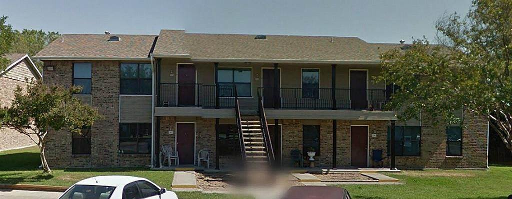Multi Family for Rent at 513 E 6th Street Kaufman, Texas 75142 United States