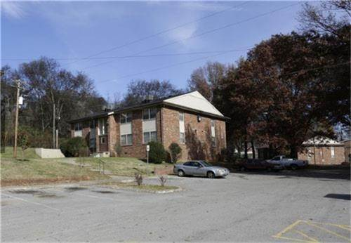 Multi Family for Rent at 1930 Natchez Avenue Knoxville, Tennessee 37915 United States