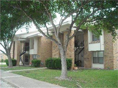 Multi Family for Rent at 1005 Cottonbowl Taylor, Texas 76574 United States