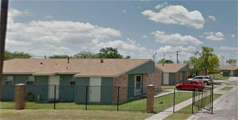 Multi Family for Rent at 1801 Bosquez Street Robstown, Texas 78380 United States
