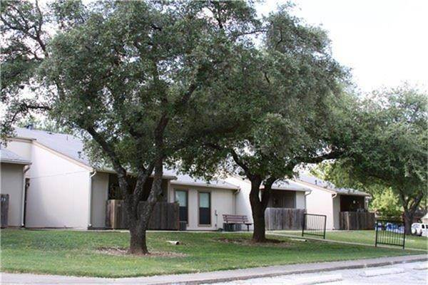 Multi Family for Rent at 3500 Magic Drive San Antonio, Texas 78229 United States