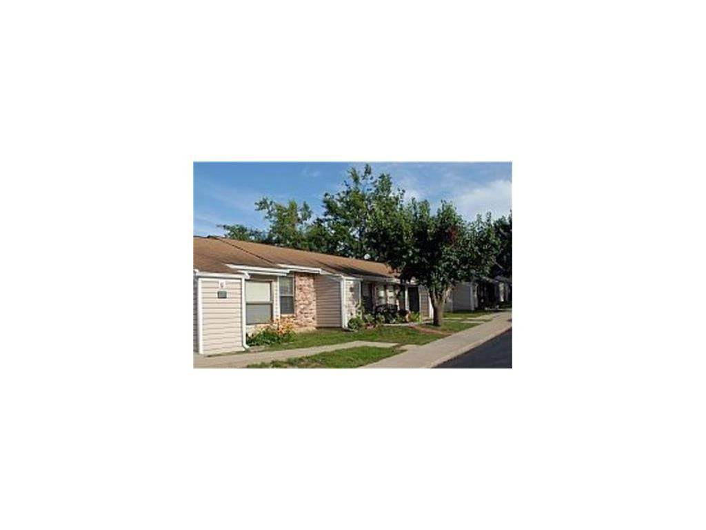Multi Family for Rent at 2540 N Delaware Street Springfield, Missouri 65803 United States