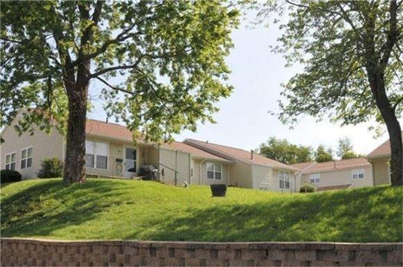 Multi Family for Rent at 520 E Airport Drive Carthage, Missouri 64836 United States