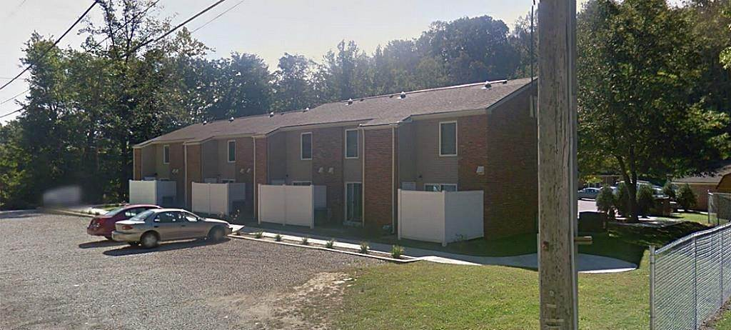 Multi Family for Rent at 245 Union Avenue Pomeroy, Ohio 45769 United States
