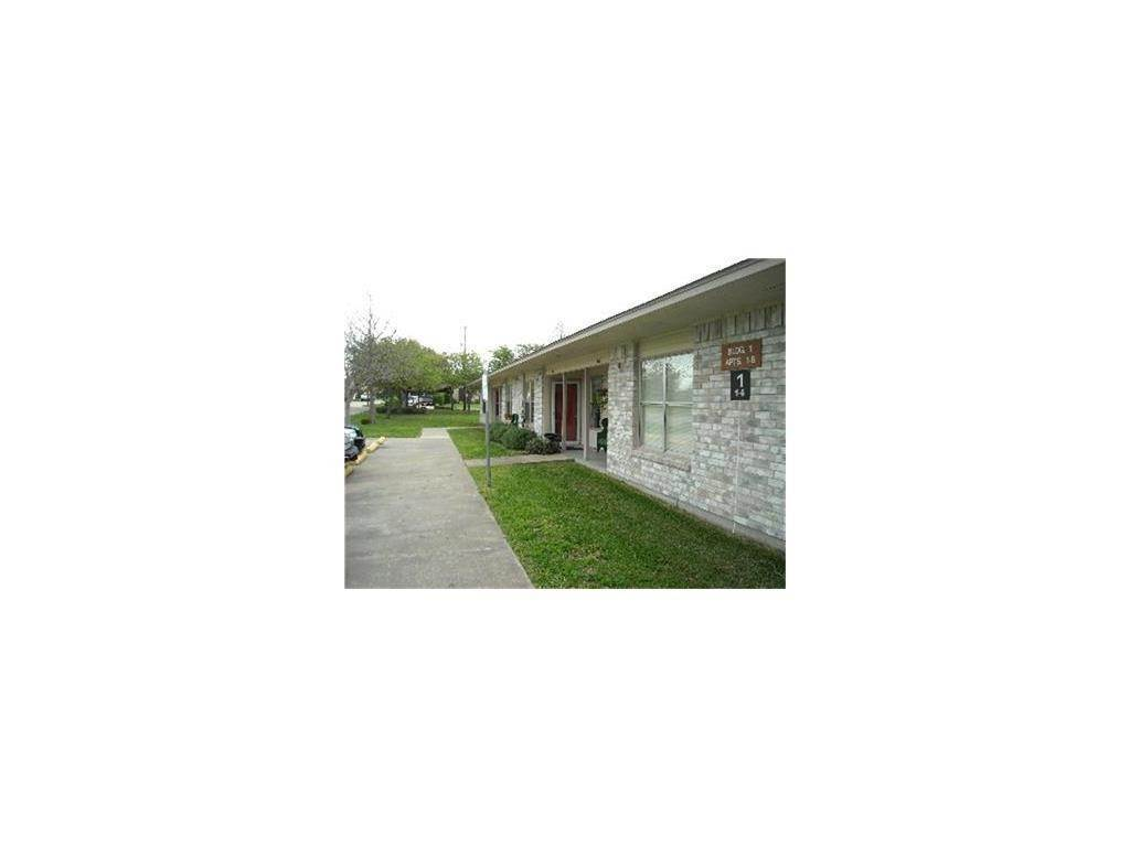 Multi Family for Rent at 2501 Davis Street Taylor, Texas 76574 United States