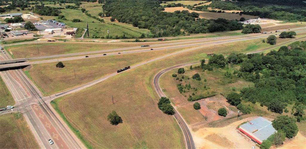 Land for Sale at 143 N Hill Street Buffalo, Texas 75831 United States