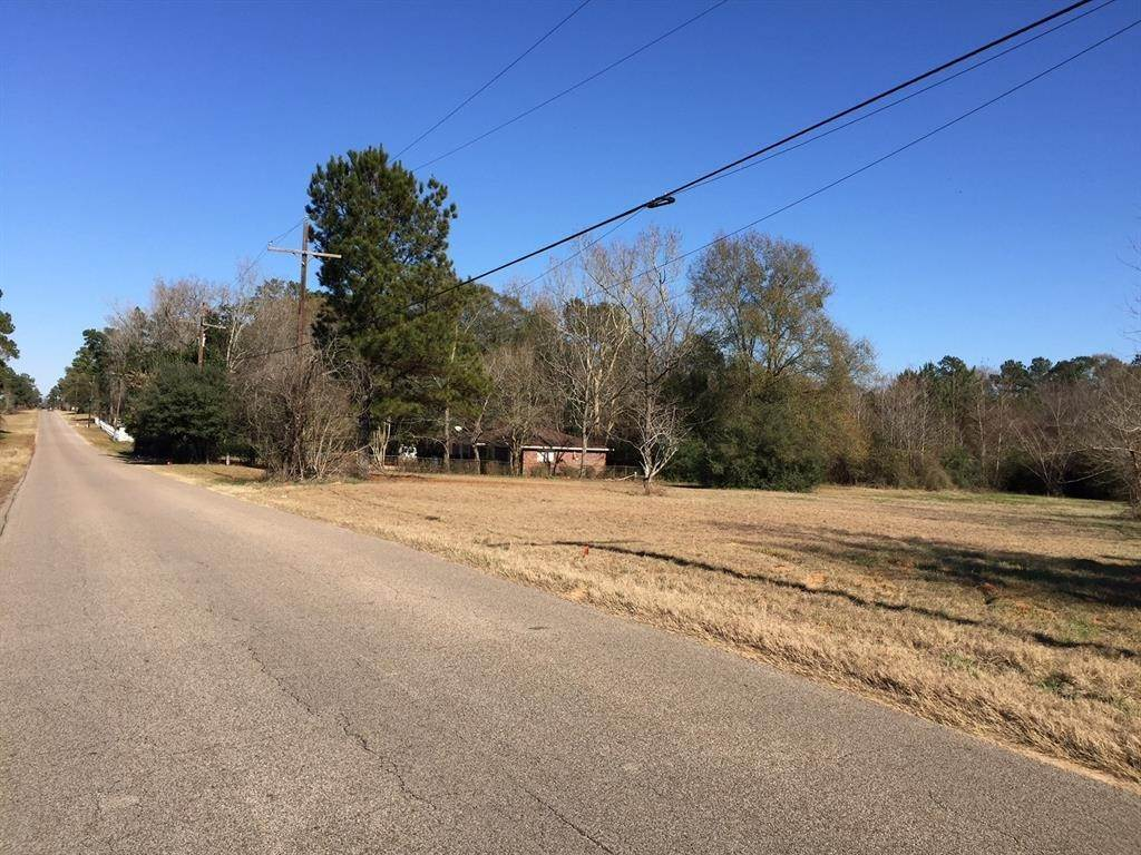 Land for Sale at 00 1st Street Splendora, Texas 77372 United States