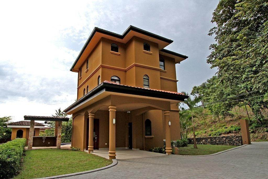 Single Family for Sale at Lot F-3 Vista Del Pacifico Other Costa Rica, Other Areas In Costa Rica 00000 Costa Rica