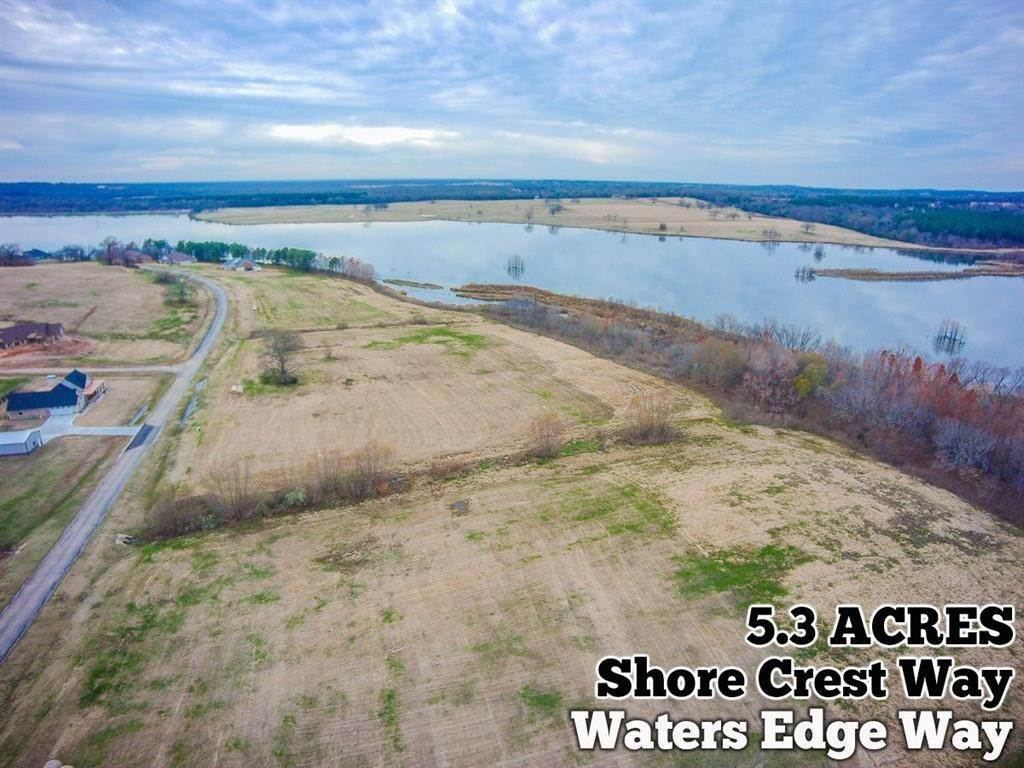 Land for Sale at Lot 50 Shore Crest Way Athens, Texas 75752 United States