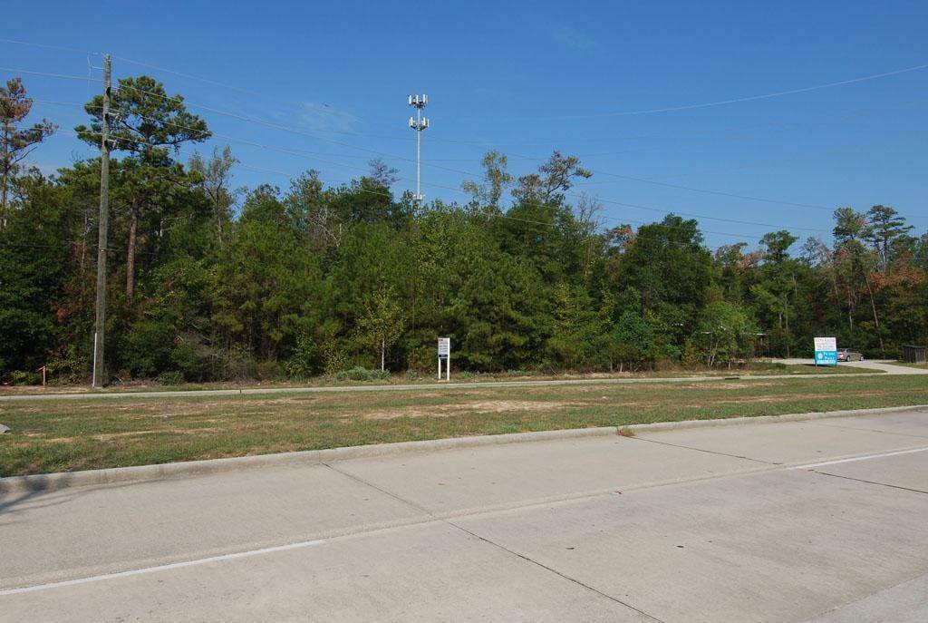 Land for Sale at 000- W Lake Houston Parkway Humble, Texas 77346 United States