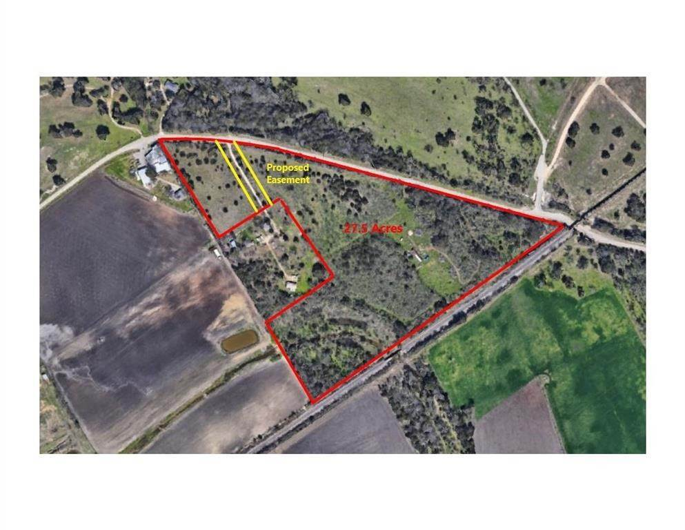 Land for Sale at 22156 Old Nacogdoches Road New Braunfels, Texas 78132 United States