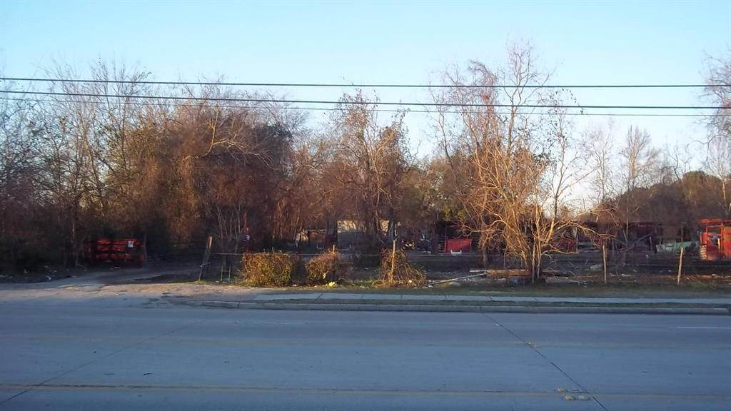 Residential Lots & Land for Rent at 1416 Gears Road Houston, Texas 77067 United States