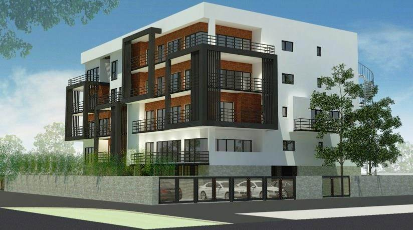Condo / Townhouse for Sale at 10 W Friends Colony #Ff1 10 W Friends Colony Other Cities In India, Cities In India 110065 India