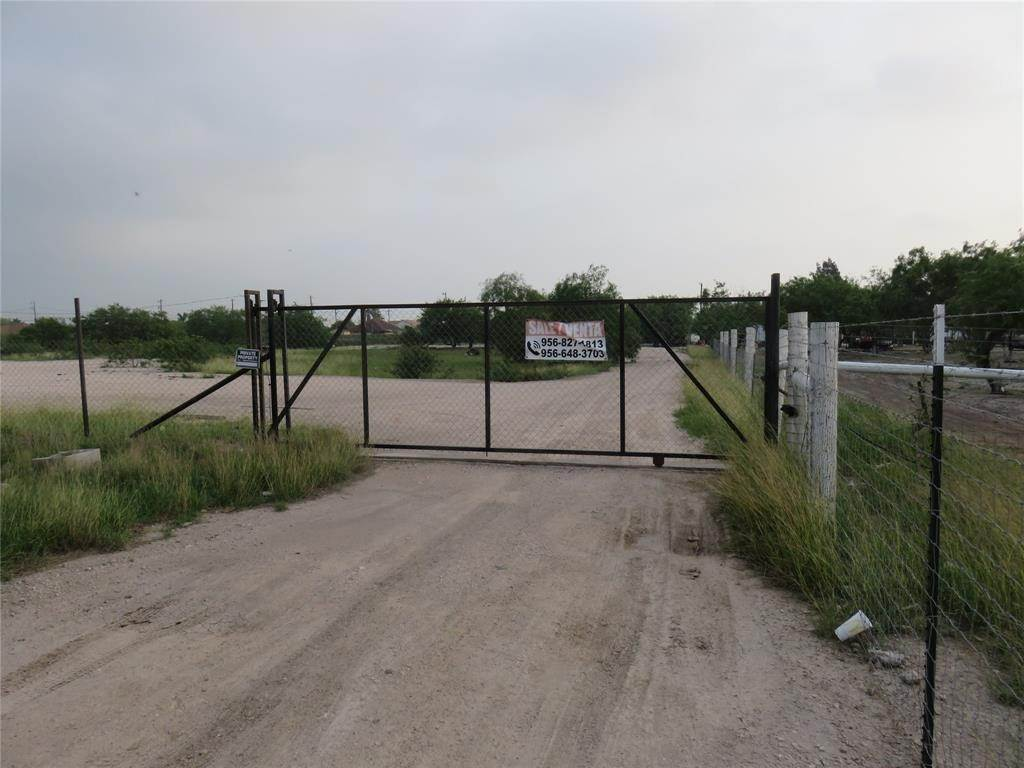 Land for Sale at Lot 326 W Dicker Road Pharr, Texas 78577 United States