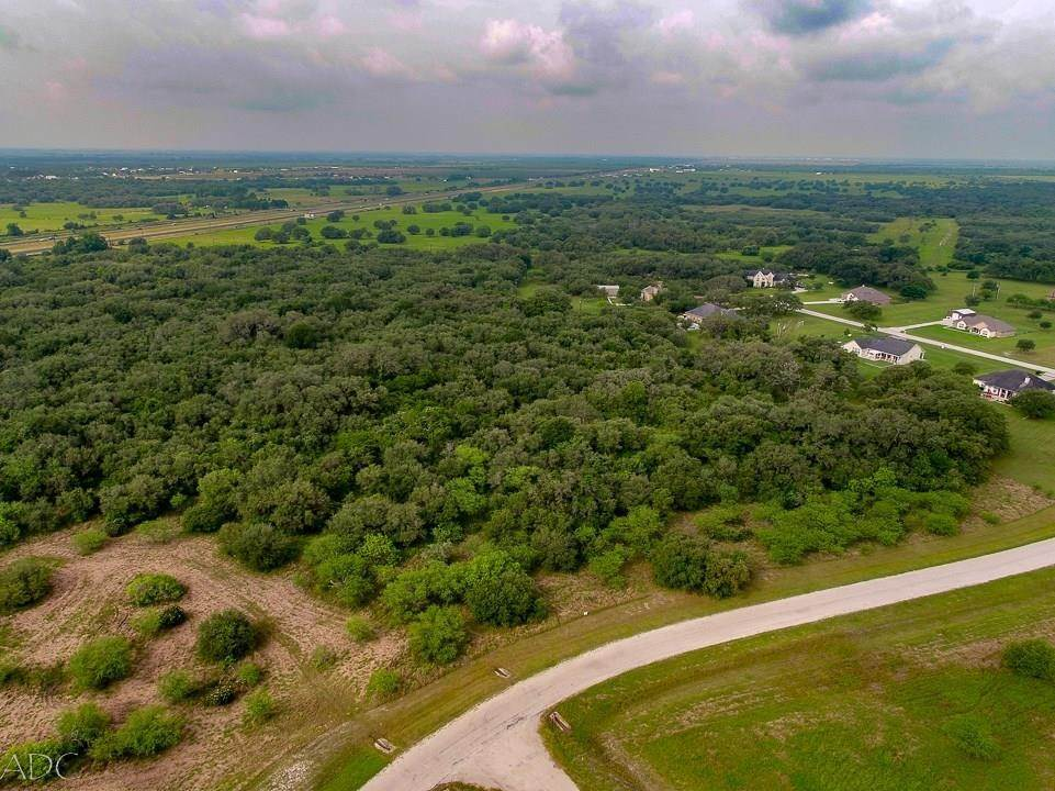 Farm and Ranch Properties for Sale at 00 Post Oak Circle Inez, Texas 77968 United States