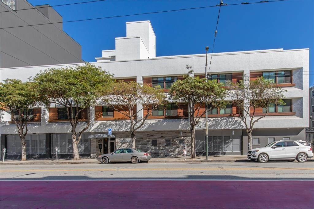 Residential Lots & Land for Rent at 1825 Mission Street San Francisco, California 94103 United States