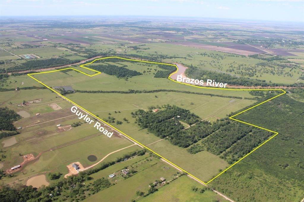 Farm and Ranch Properties for Sale at 3321 Guyler Road Simonton, Texas 77476 United States