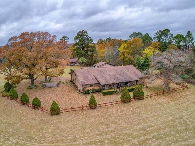 Farm and Ranch Properties for Sale at 985 Cr 2501 Alto, Texas 75925 United States