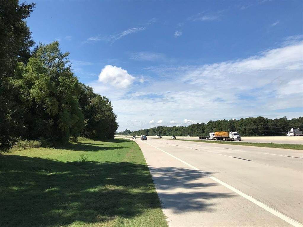 Land for Sale at 000 59 Highway Splendora, Texas 77372 United States