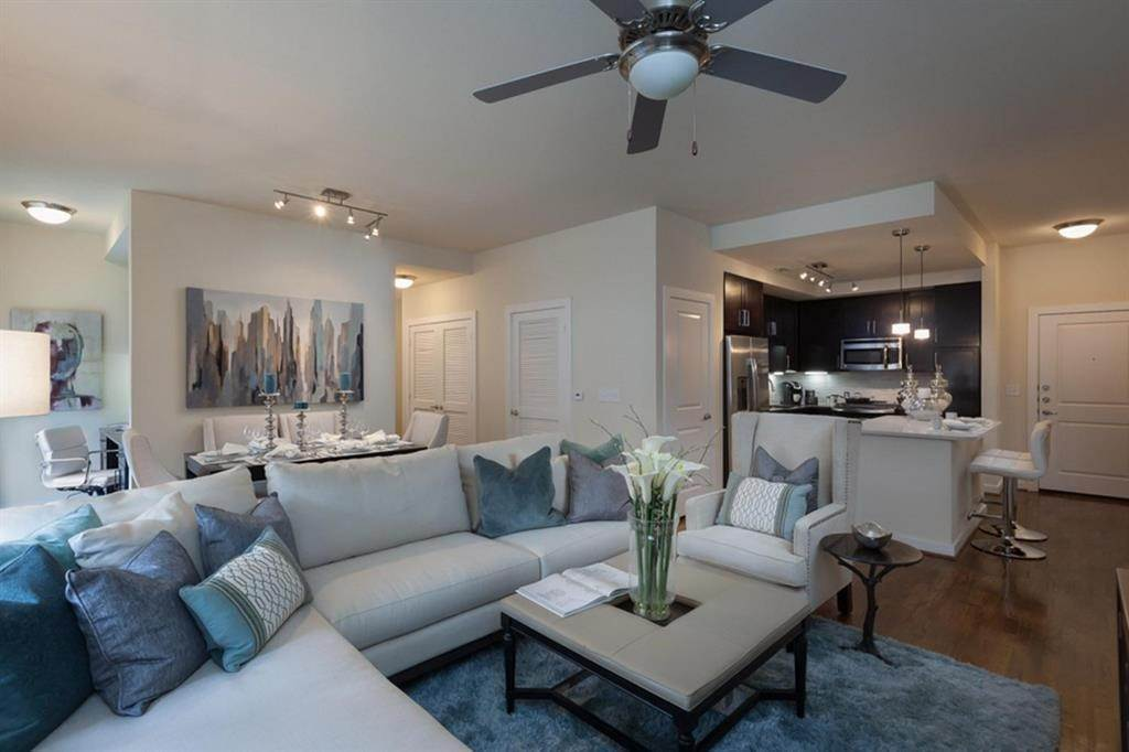 High or Mid-Rise Condo for Rent at 3833 Dunlavy Street #138 3833 Dunlavy Street Houston, Texas 77006 United States