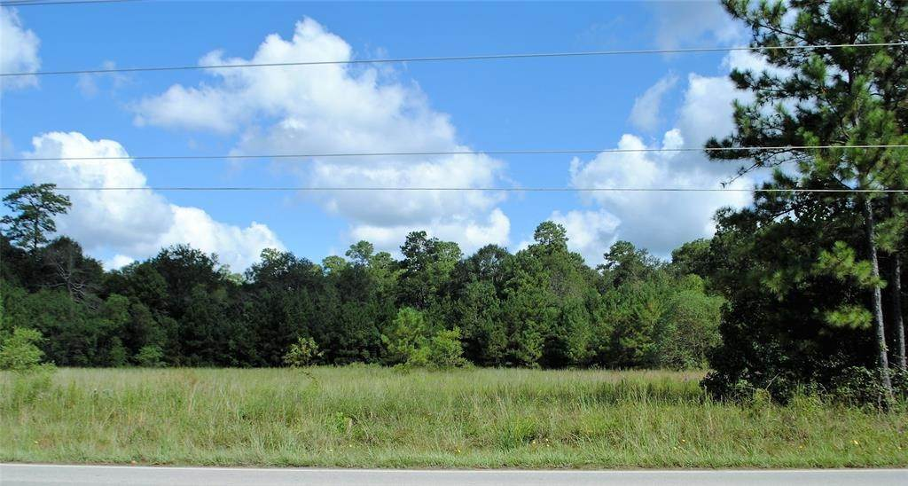 Land for Sale at 0 Tbd E River Splendora, Texas 77372 United States