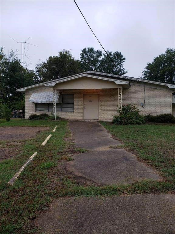 Single Family for Sale at 569 Bear Drive Timpson, Texas 75975 United States