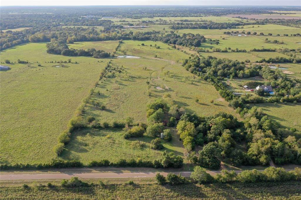 Land for Sale at 2815 Durkin Road Pattison, Texas 77423 United States