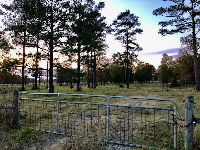 Farm and Ranch Properties for Sale at 000 Hwy 105 Saratoga, Texas 77585 United States