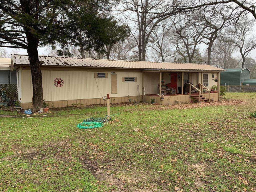Single Family for Sale at 220 County Rd 866 Teague, Texas 75860 United States
