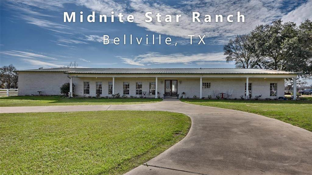 Farm and Ranch Properties for Sale at 2440 Leschper Road Bellville, Texas 77418 United States