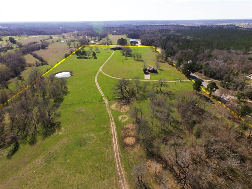 Farm and Ranch Properties for Sale at 000 Roy Webb Road Huntsville, Texas 77320 United States