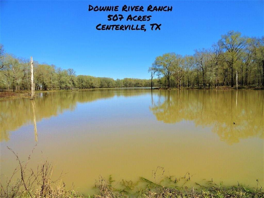Farm and Ranch Properties for Sale at 14665 County Road 113 Centerville, Texas 75833 United States