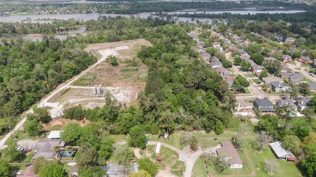 Land for Sale at 000 W Wallisville Road Highlands, Texas 77562 United States