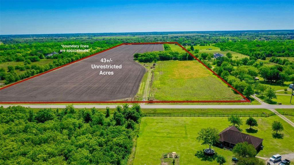 Farm and Ranch Properties for Sale at 11603 Iowa Colony Boulevard Rosharon, Texas 77583 United States