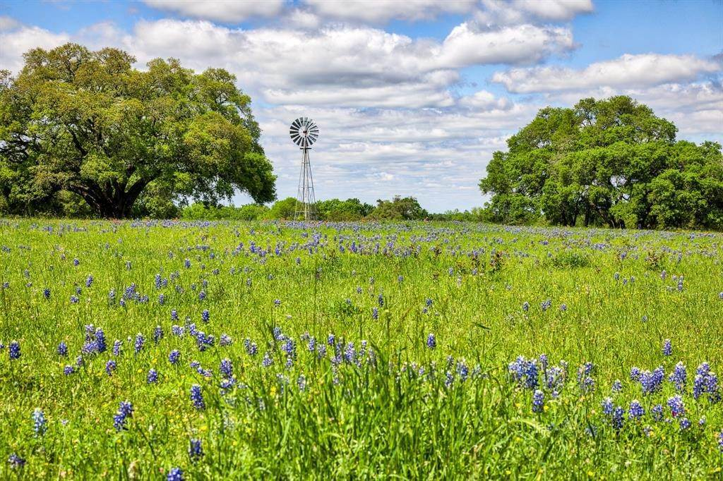 Farm and Ranch Properties for Sale at 2200 Dannheim Road Brenham, Texas 77833 United States