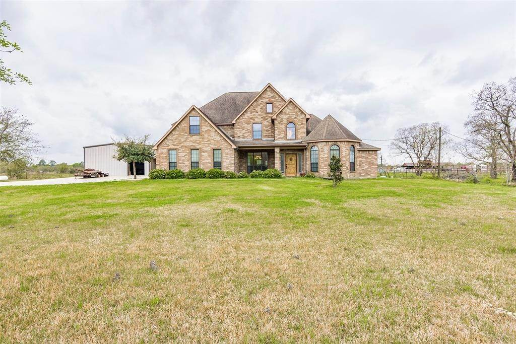 Farm and Ranch Properties for Sale at 9319 Haney Road Highlands, Texas 77562 United States